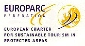 Europarc federation - European charter for sustainable tourism in protected areas